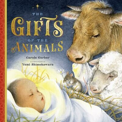 Gifts Of The Animals