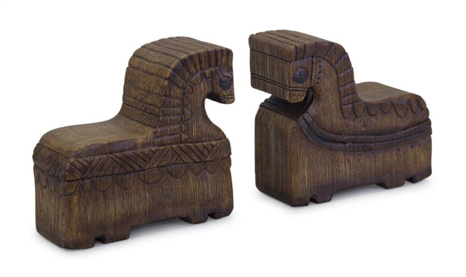 Horse Bookend (Set of 2) #82718