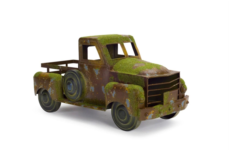 Pickup Truck Metal #70292