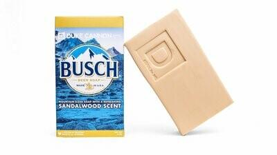 Busch Beer Soap #01BUSCH1