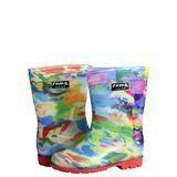 Kids ABEL Classic Art Rain Boots #AP2001CP