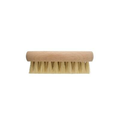 Wood Vegetable Brush Natural #DF3014