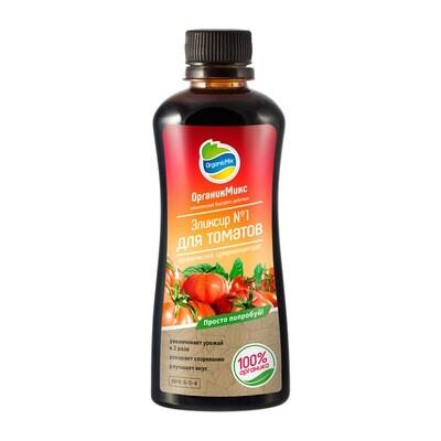 Эликсир №1 для томатов 250мл