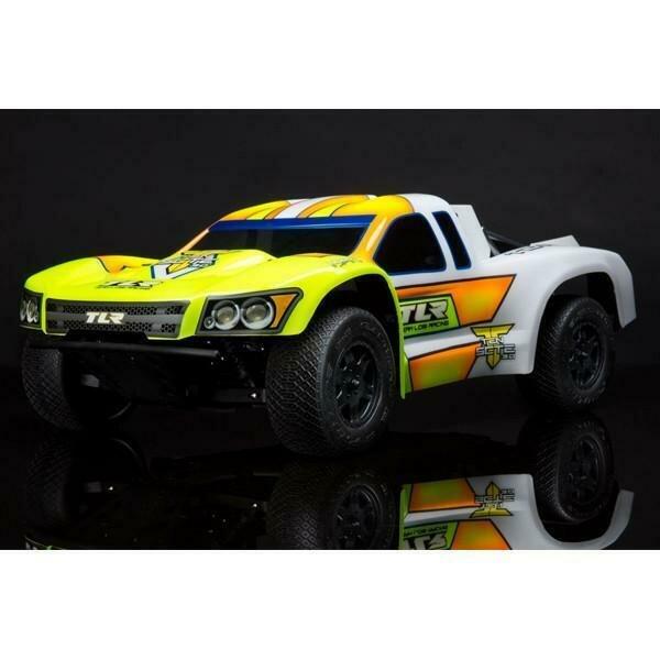 1/10 TEN-SCTE 3.0 4WD SCT Race Kit (TLR03008)