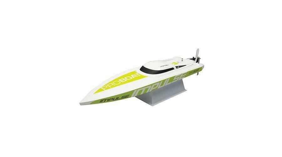 Impulse 17 2.4 Deep-V RTR  by Pro Boat
