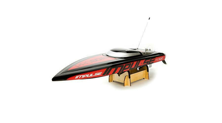 Impulse 31 Deep-V BL RTR V2  by Pro Boat