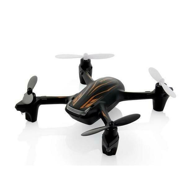 Hubsan X4 Plus H107P RC Quadcopter (61305)