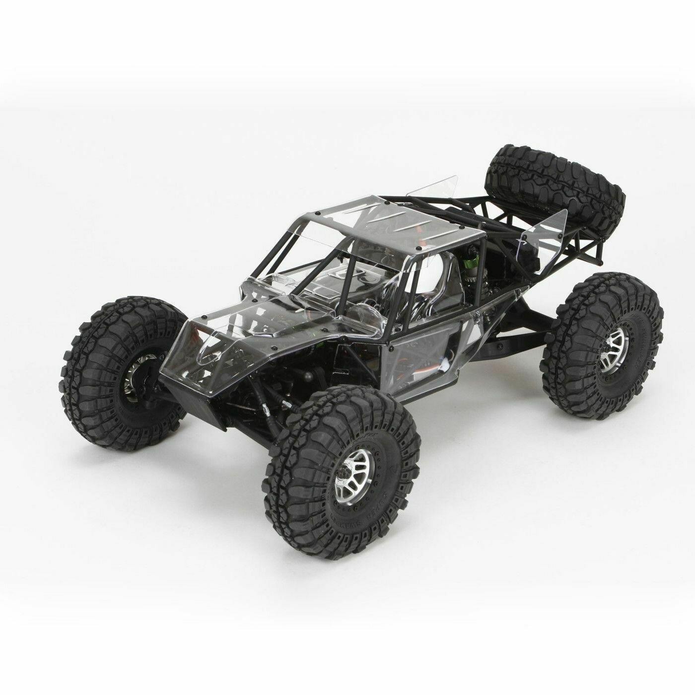 1/10 Twin Hammers 1.9 Rock Racer Kit