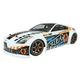 HPI Racing 1/10 Sprint 2 Drift 2.4 RTR Nissan 350Z Body