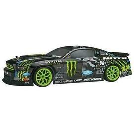 HPI Racing 1/10 E10 Drift Mustang Monster 2.4GHz RTR