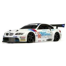 HPI Racing 1/10 Sprint 2 Flux BMW M3 GT-2 RTR