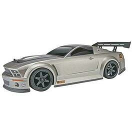 HPI Racing 1/10 Sprint 2 Flux Mustang GT-R RTR