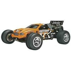 HPI Racing 1/10 Nitro Firestorm 10T 2.4GHz RTR