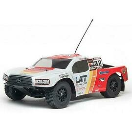 Associated 1/10 SC10 RS Toyota Racing 2.4GHz RTR