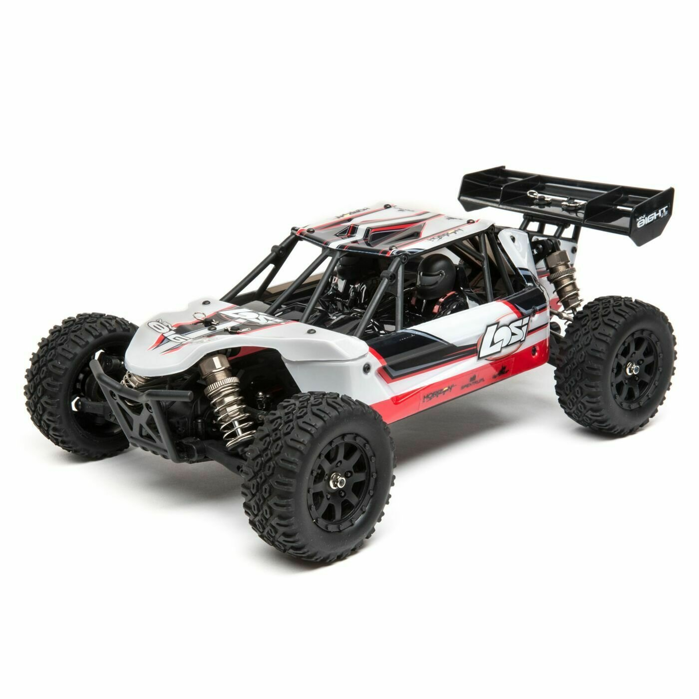1/14 Mini 8IGHT RTR  by Losi