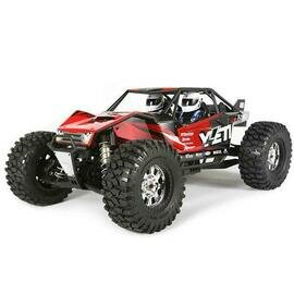 Axial Yeti XL Monster Buggy Rock Racer 4WD RTR