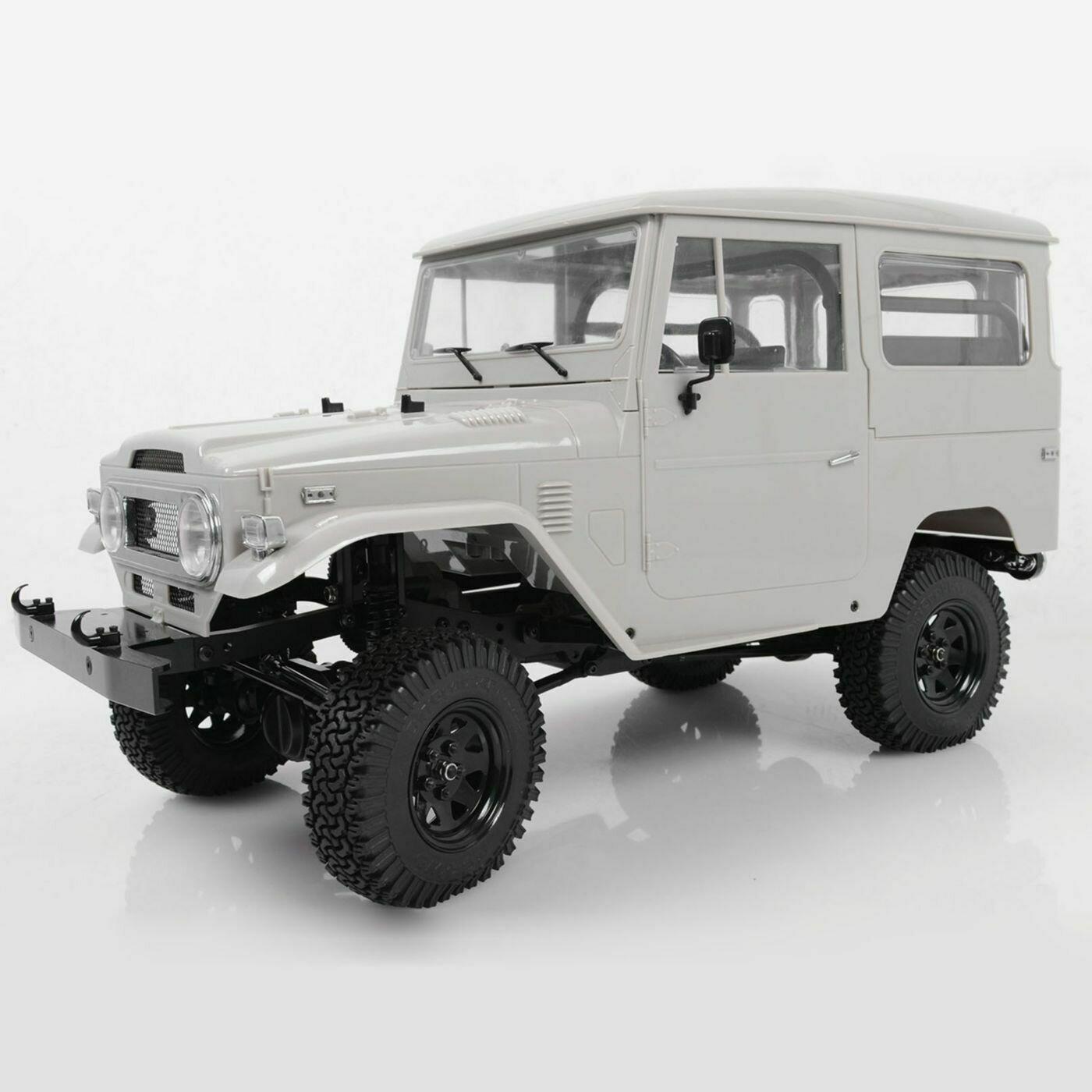Gelande II Truck Kit with Cruiser Body Set