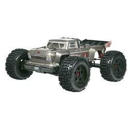 1/8 OUTCAST 6S BLX 4WD RTR (ARAD84**)