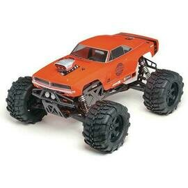 HPI Racing 1/8 Savage X 4.6 Special Edition Dodge RTR