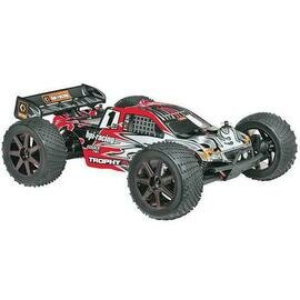 HPI Racing 1/8 Trophy 4.6 Truggy Nitro 2.4 RTR