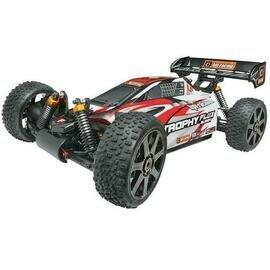 HPI Racing 1/8 Trophy Buggy Flux 2.4 RTR