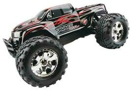 HPI Racing 1/8 Savage Flux HP Brushless 2.4 RTR