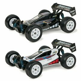 Reflex 1:18 4WD Off Road Buggy RTR (ASC20109)