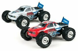 Rival 1:18 4WD Monster Truck RTR (ASC20112)