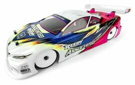 RC10TC7.1 1/10 4WD Electric On-Road Touring Car, Factory Team Kit (ASC30121)