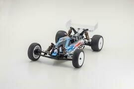 Ultima RB6.6 1/10 Offroad Competition Buggy Kit (KYO34302B)