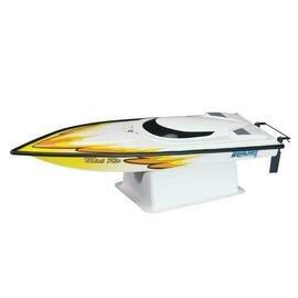 Mini Rio Offshore RTR Yellow (AQUB45YY)