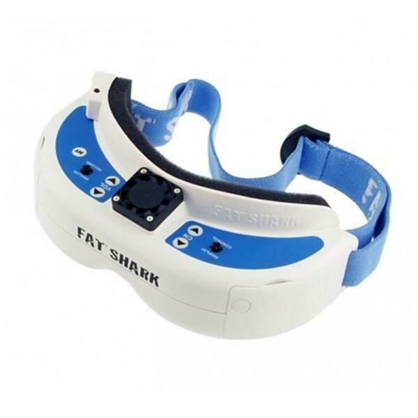 Dominator V3 Modular WVGA Headset (FSV1063)