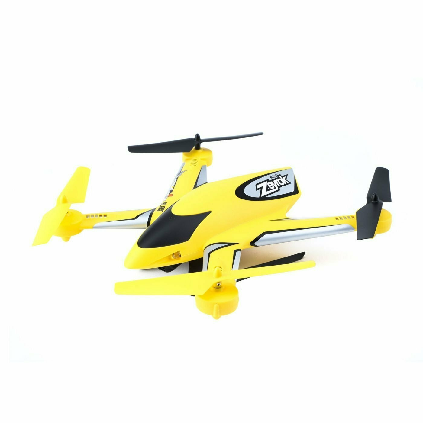 Zeyrok Drone RTF with SAFE® Technology, Yellow (BLH7300T1)