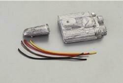 10057 Hot Rod Motor Block