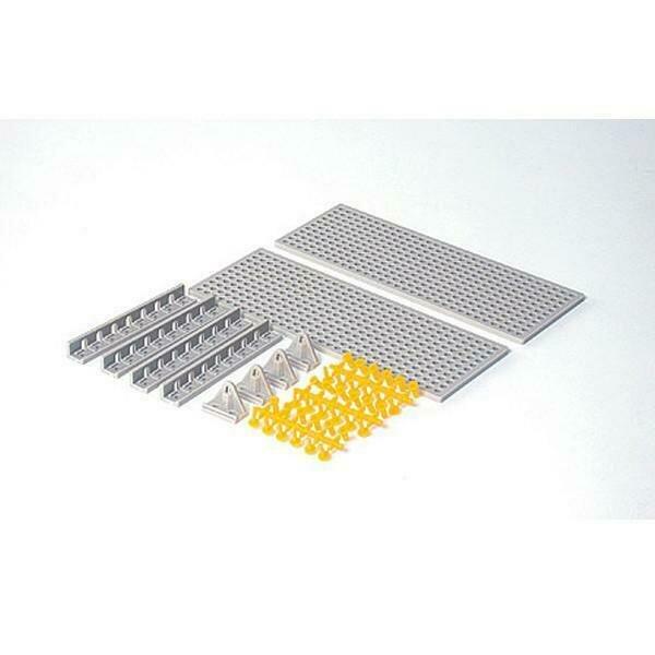 Universal Plate Set - 2pcs (TAM70157)