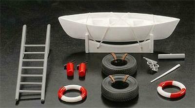 AquaCraft Deck Accessory Set Bristol Bay