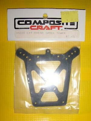 LXT REAR SHOCK TOWER COMPOSITE CRAFT #10223