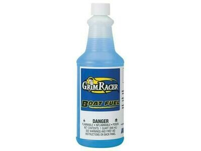 AquaCraft GrimRacer 30% Boat Fuel Quart