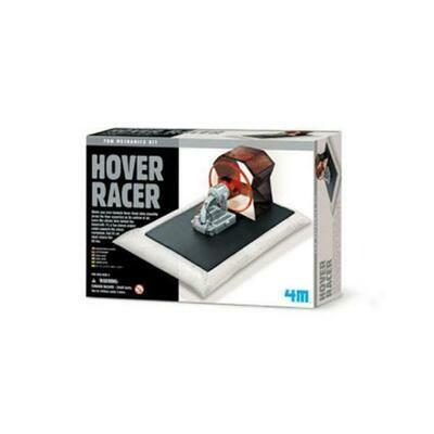 Hover Racer (3796)