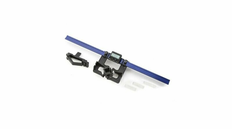 AnglePro II 5-in-1 Digital Throw/Incidence Meter (EFLA280)