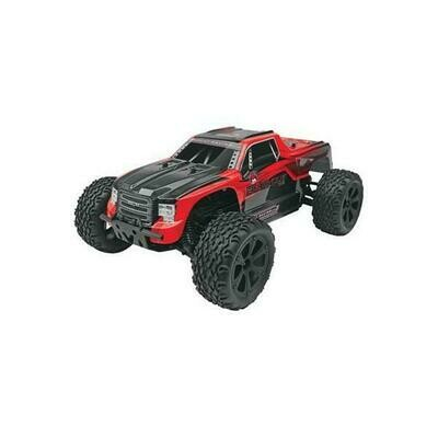 Redcat Racing 1/10 Blackout XTE Elec MT 4WD RTR Red (RERC1010)