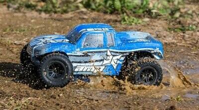 1/10 AMP MT 2WD Monster Truck: BTD Kit (ECX03034)