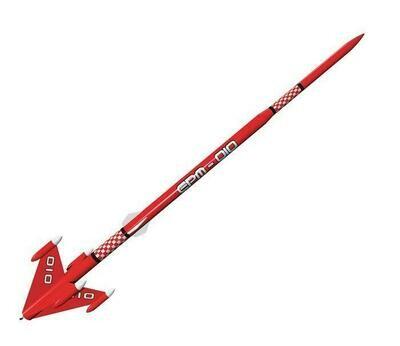 Estes EPM-010 Rocket Kit Skill Level 2