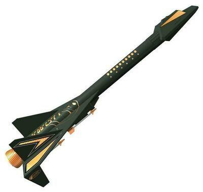 Estes Cobra Rocket Level 3