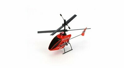 Scout  RTF 3-Channel Helicopter (BLH2700)