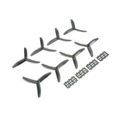 Triple BN Prop 5x4.5x3 8 pack (HQPBT504530B)