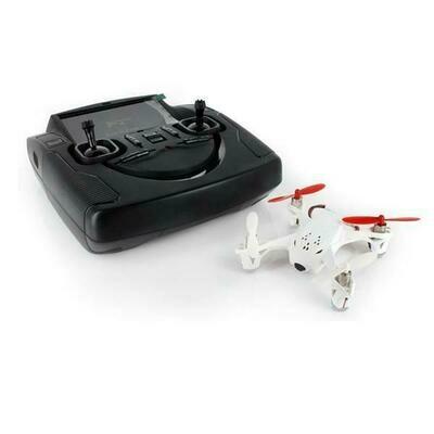Hubsan X4 (H107D) FPV RC Quadcopter Live LCD Transmitter (61150)