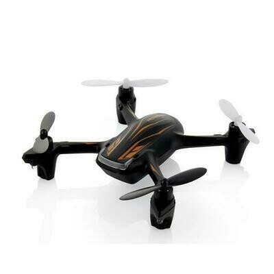 Hubsan X4 Plus H107P RC Quadcopter (61305)