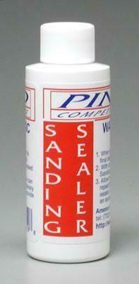 10059 Sanding Sealer 2 oz