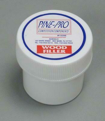 10056 Wood Filler 1/4 oz